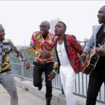 Kenya's Sauti Sol beats Davido to emerge Best African Act at EMAs