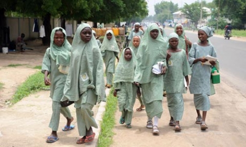 Borno schools