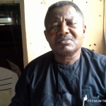 Campbell Umeh-Nzekwe