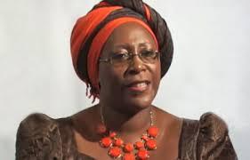 Christine Kaseba