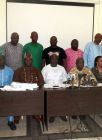 "19 Ekiti lawmakers write Okonjo-Iweala, others, against dealing with Fayose's ""fake"" Commissioners"
