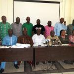 The 19 Ekiti APC Lawmakers