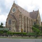 English Anglican Church