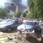 UPDATE: Over 100 feared dead in Kano Mosque multiple blasts