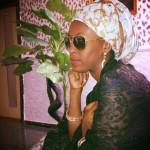 Nafisa Abdu
