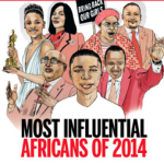 Most Influential Africans... Photo: Courtesy African Media Agency