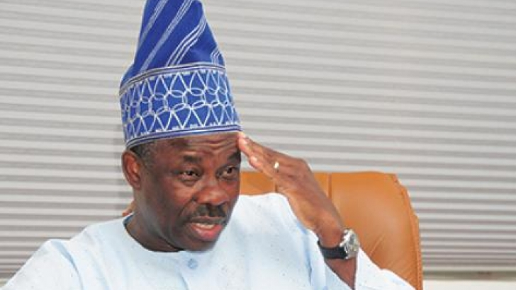 Image result for governor amosun