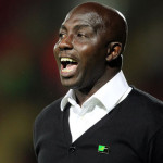 For Siasia, tough away encounters have always been the norm