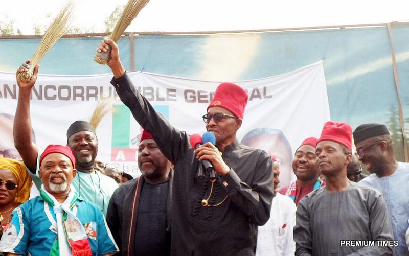 Election postponement: March 28 must be sacrosanct, Buhari warns - Premium Times Nigeria