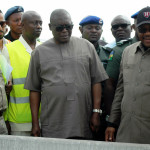PIC.21. INSPECTION OF LAGOS–IBADAN EXPRESSWAY IN LAGOS-001