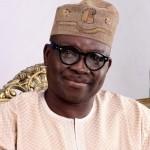 Fayose praises Buhari's inaugural speech
