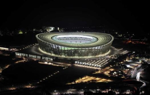 Greenpoint Stadion Kapstadt