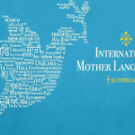 Symbol of International Mother Languages Day; Photo Credit: UNESCO