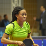 Lagos ITTF World Tour: Oshonaike eyes first World Tour title
