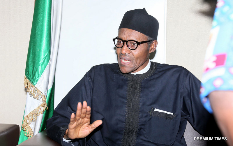 The kind of ministers I want - Buhari