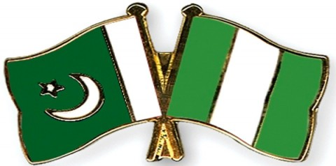 Pak-Nigeria