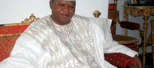 Former Kogi State Governor, Abubakar Audu; Photo credits: savidnews.com
