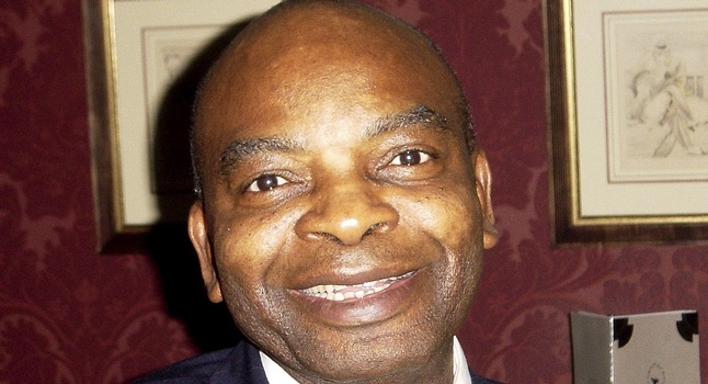 Image result for picture of Arthur Eze
