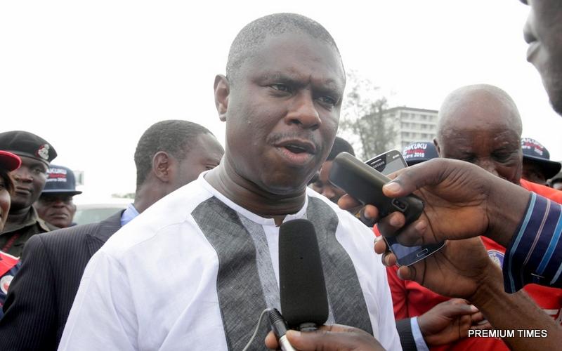 How Gov. Wike procured favourable Supreme Court judgment -- APC's Dakuku  Peterside   Premium Times Nigeria