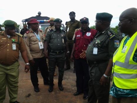 Ogun Service Chiefs