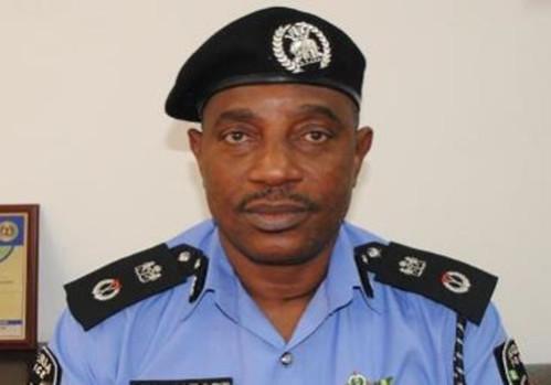 Solomon Arase, IG of Nigeria Police Force