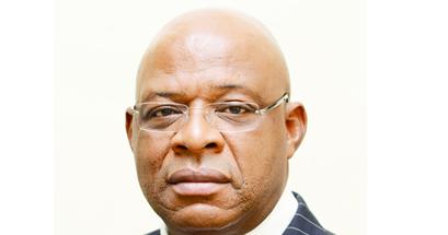 NIMASA, Raymond Temisan Omatseye
