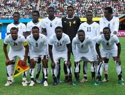 The Black Satellites of Ghana