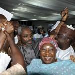 Buhari, APC insisted I be Majority Leader — Gbajabiamila