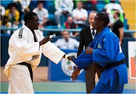 Nigerian Judokas