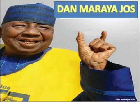 Danmaraya Jos