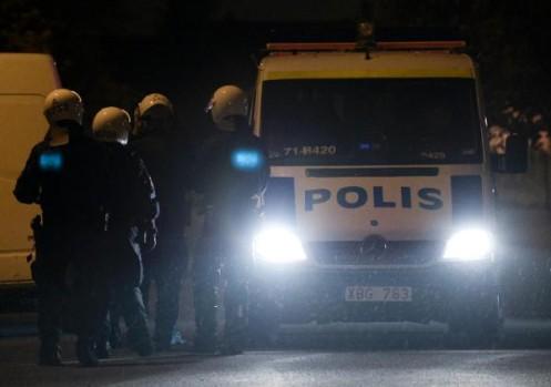 The Swedish security service agency (Sapo). Photo credit: news.yahoo.com