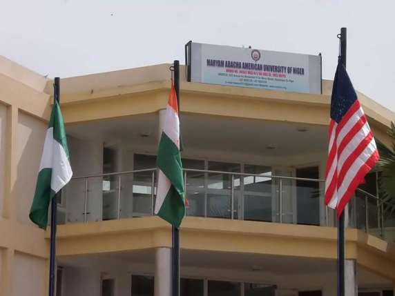 Maryam Abacha University Accredited In Nigeria Ministry