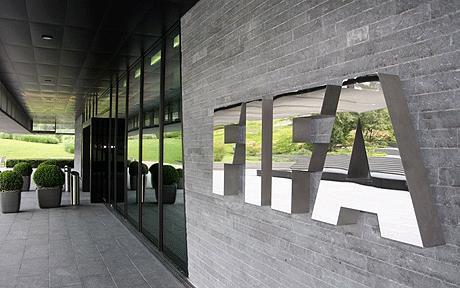 fifa-headquarters