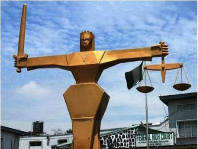 Image result for pictures of Nigeria Court symbol