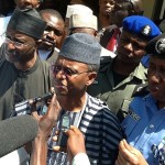 Gov. El-Rufai condemns Sanga killings, appeals for calm