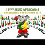 11th All-Africa Games in Brazzaville, Congo