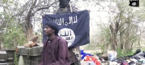 Boko Haram new