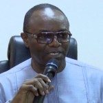 NNPC Group Managing Director, Emmanuel Ibe Kachikwu