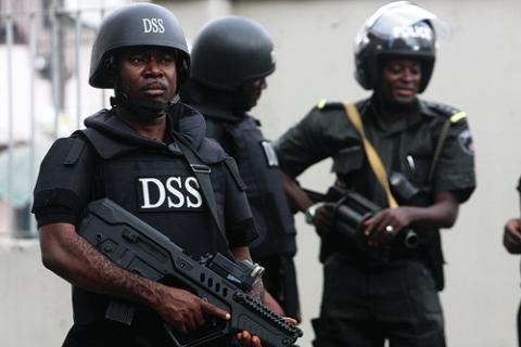 How 8 More Senior Judges To Be Arrested DSS