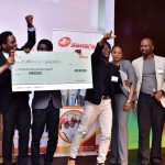 Sahara Group 'Light Up Nigeria Challenge'