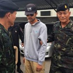 Chief suspect in Bangkok bombing case arrested