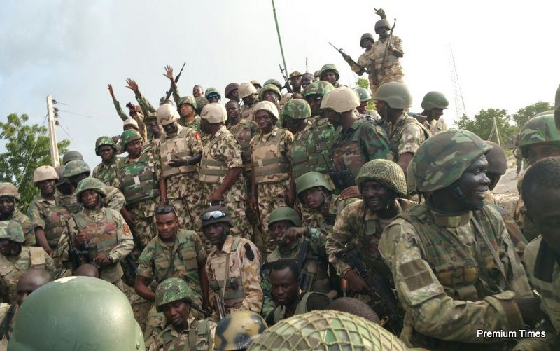 Nigerian govt's insincerity fuelling insecurity