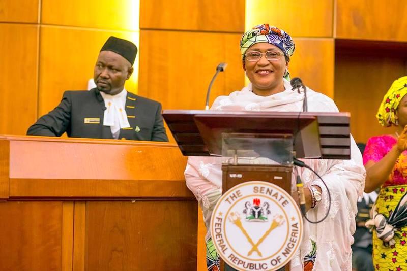 jurisdiction of selected tribunals in nigeria