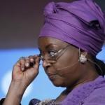 Presidency speaks out on Alison-Madueke's arrest in London