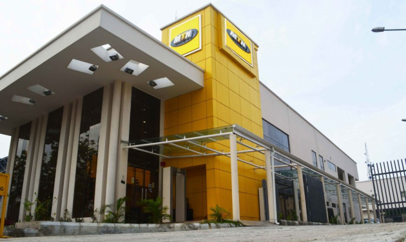 Image result for images of MTN nigeria