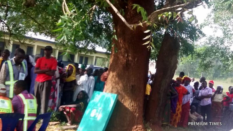 1-Kogi gov Election abocho ward