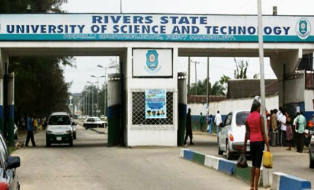 """SHOCKING: Rivers University expels student for having """"speech and hearing  challenges"""" 