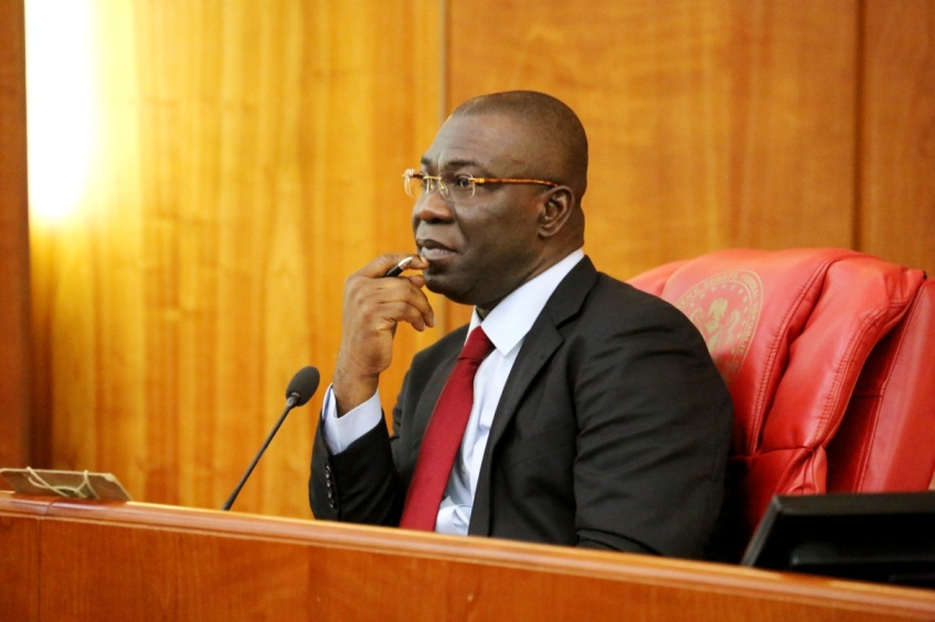 Ekweremadu called for sober reflection, return to path of true federalism as envisioned by founding fathers in order to move forward on Independence