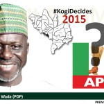 Kogi APC leaders nominate late Audu's son to replace dad as party's guber candidate