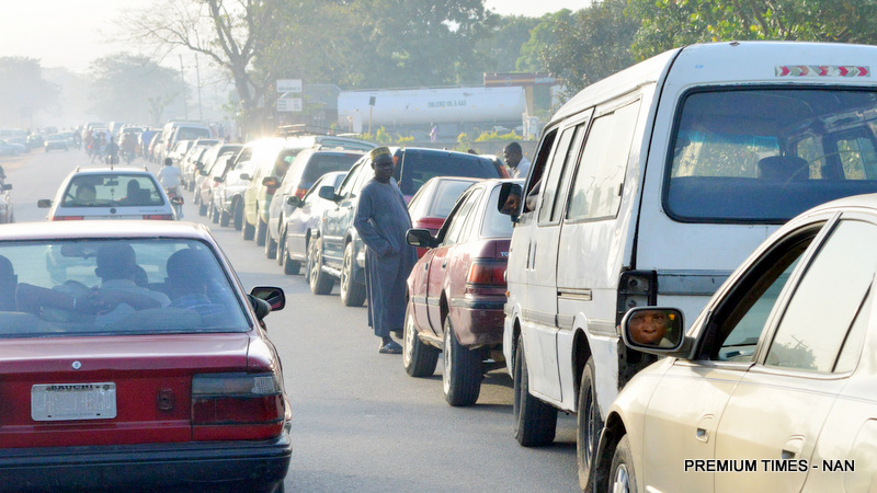 Unprecedented Fuel Scarcity Bites Harder in Auchi